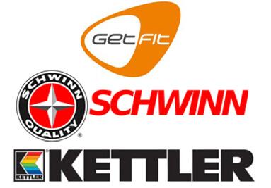 logo schwinn kettler getfit
