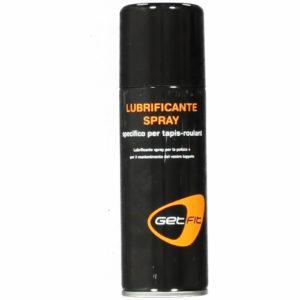lubrificante spray