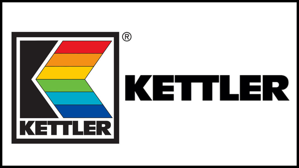 logo kettler brand